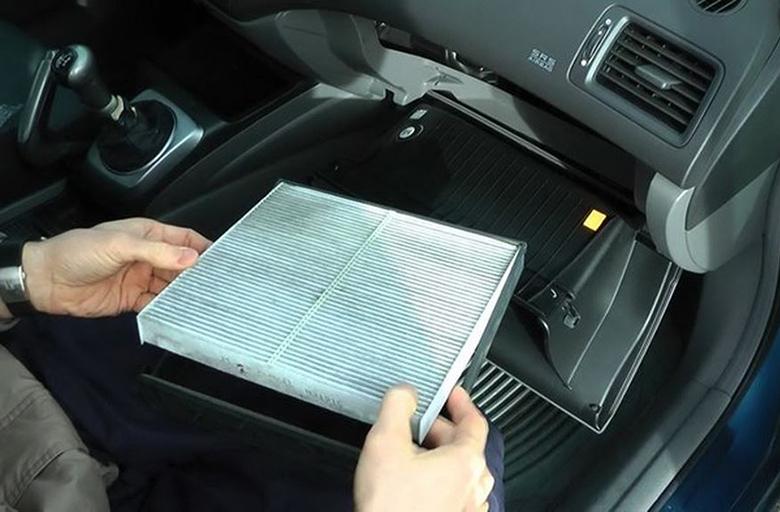 Lọc gió xe ô tô và những điều bạn cần biết - 11