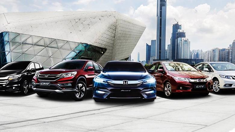 Những mẫu xe hơi được ưa chuộng dưới 700 triệu