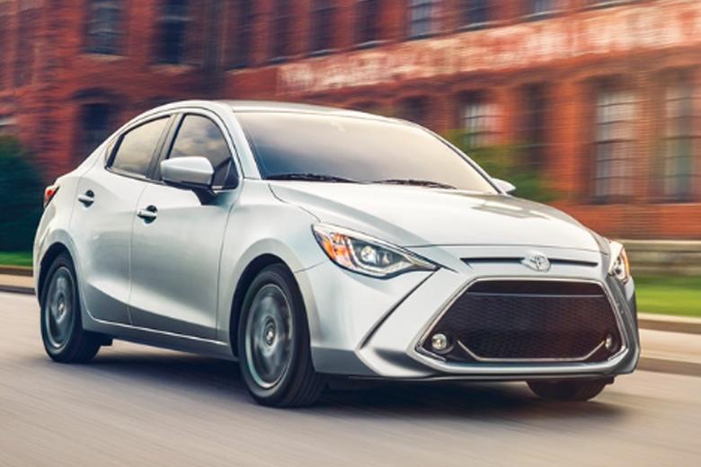 Top 05 mẫu xe ô tô tiết kiệm xăng nhất hiện nay - 1