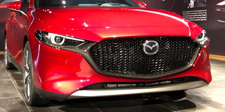 Mazda 3 2020: Đắt liệu có sắt ra miếng - 5