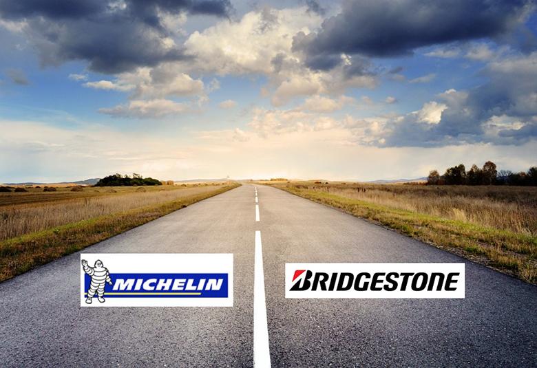 Lốp Michelin và Bridgestone có gì khác - 1