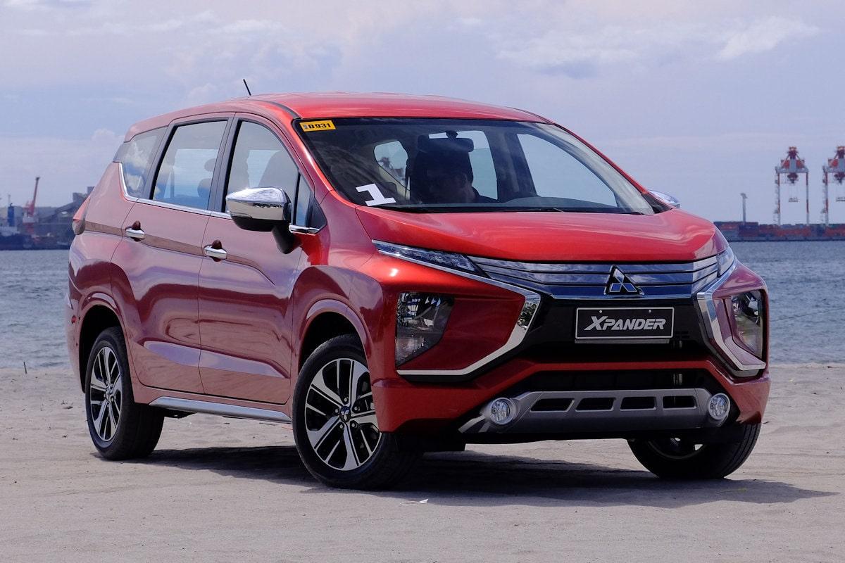Top 10 mẫu xe ô tô bán chạy nhất Tháng 10/2019: Mitsubishi Xpander chính thức đứng top 1
