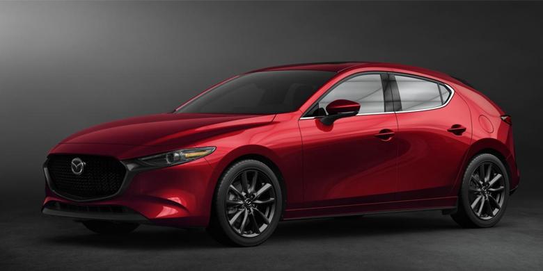 Mazda 3 2020: Đắt liệu có sắt ra miếng - 3