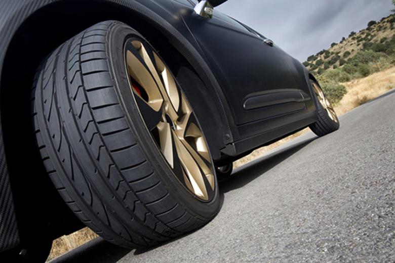 Biện pháp giảm độ ồn từ lốp xe ô tô - 1