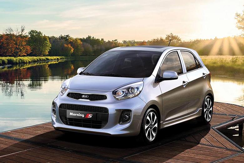 Phân biệt các dòng xe và phân khúc các loại xe ô tô phổ biến tại Việt Nam - 23