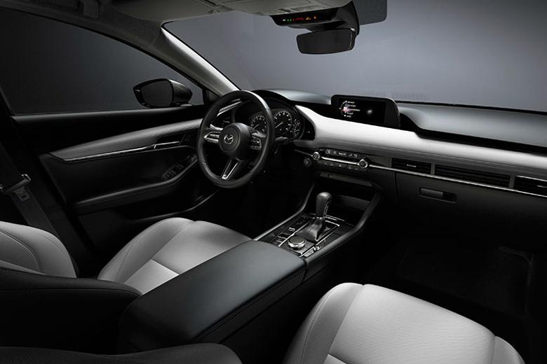 Mazda 3 2020: Đắt liệu có sắt ra miếng - 8