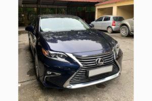 Lexus ES 2.5AT 2016