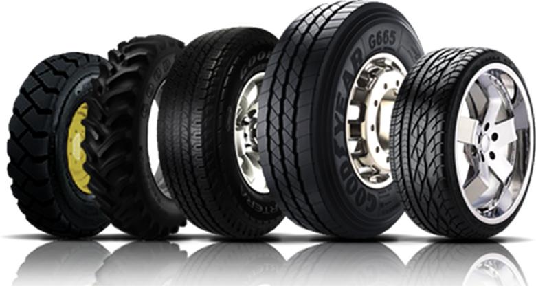 Biện pháp giảm độ ồn từ lốp xe ô tô - 2