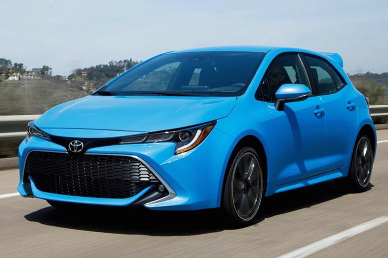 Top 05 mẫu xe ô tô tiết kiệm xăng nhất hiện nay - 4