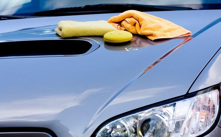 Cách xử lý xe bị trầy xước nhẹ và nặng một cách thông minh nhất - 14