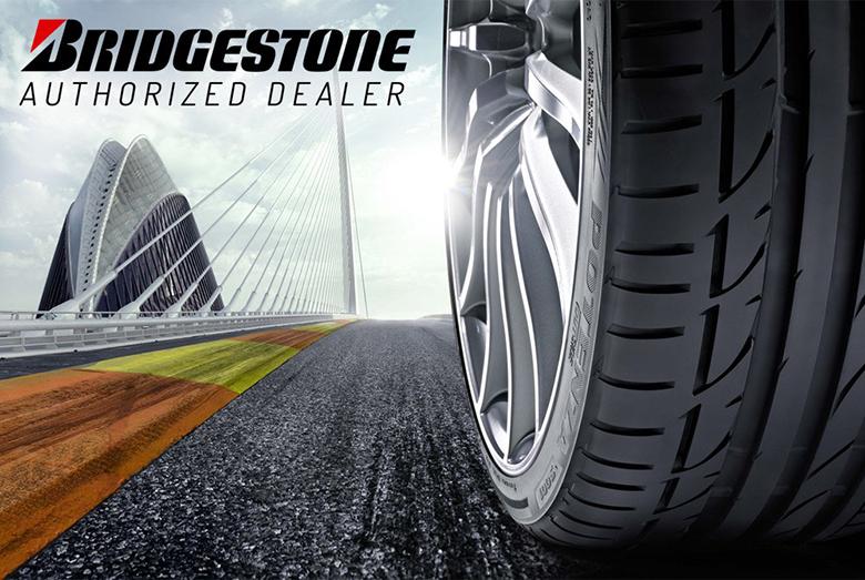 Lốp Michelin và Bridgestone có gì khác - 2