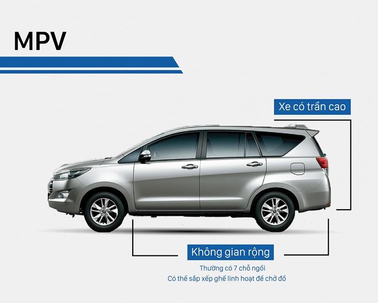 Phân biệt các dòng xe và phân khúc các loại xe ô tô phổ biến tại Việt Nam - 10