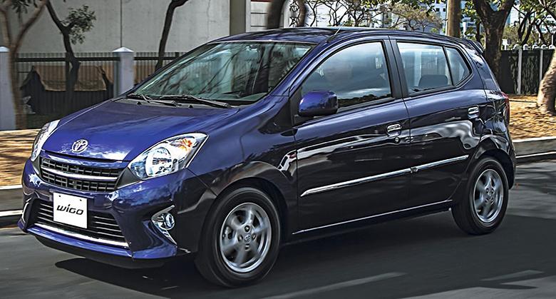 Những mẫu xe 5 chỗ giá rẻ dưới 600 triệu đáng mua nhất hiện nay - 3