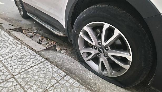 Cách xử lý xe bị trầy xước nhẹ và nặng một cách thông minh nhất - 11