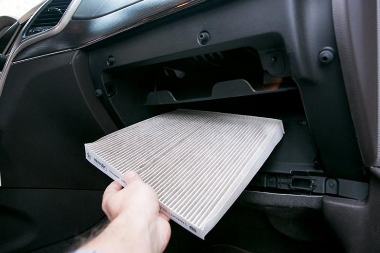 Lọc gió xe ô tô và những điều bạn cần biết - 7