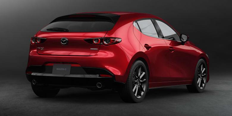 Mazda 3 2020: Đắt liệu có sắt ra miếng - 7