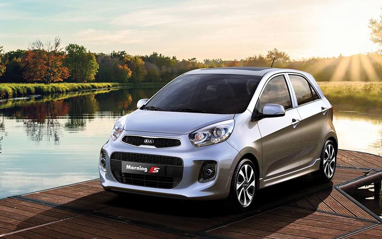 Những mẫu xe hơi được ưa chuộng dưới 700 triệu - 2