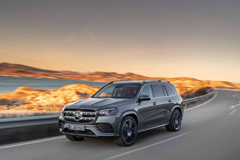 Top 10 mẫu SUV gia đình tốt nhất 2019 - 7