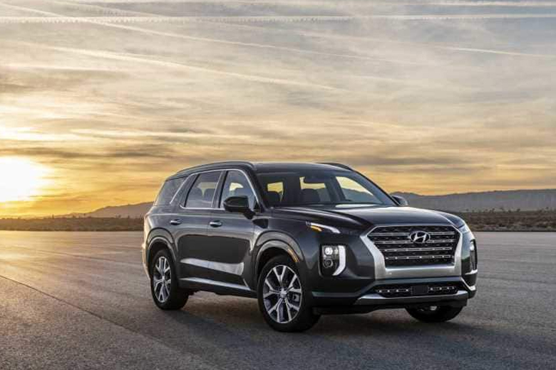 Top 10 mẫu SUV gia đình tốt nhất 2019 - 9