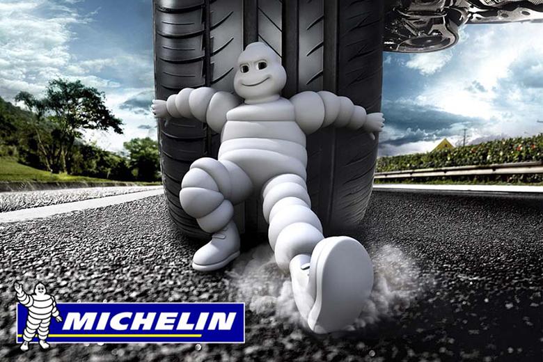 Lốp Michelin và Bridgestone có gì khác - 6