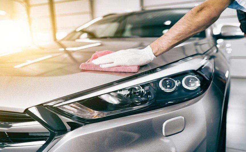 Cách xử lý xe bị trầy xước nhẹ và nặng một cách thông minh nhất - 15