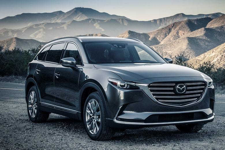 Top 10 mẫu SUV gia đình tốt nhất 2019 - 8