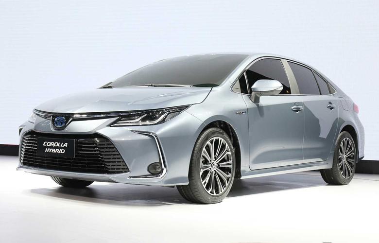Tổng hợp các dòng xe phổ biến của Toyota tại thị trường Việt Nam - 3