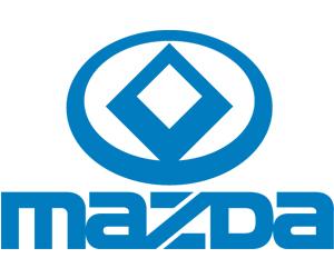 Logo Mazda năm 1991