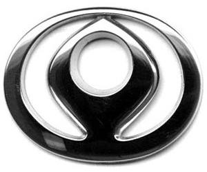 Logo Mazda năm 1992