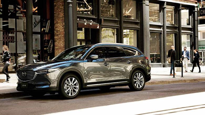 Những dòng xe Mazda được ưa chuộng hiện nay - 11