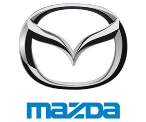 Logo Mazda năm 1997