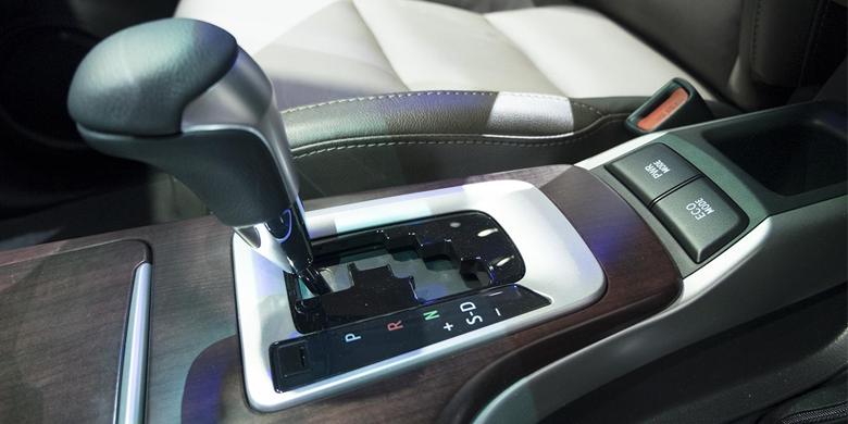 Toyota Fortuner 2019 khả năng vận hành