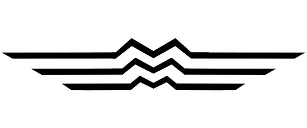 Logo Mazda 1936