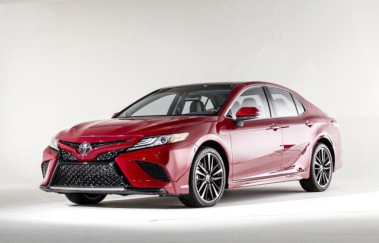 Tổng hợp các dòng xe phổ biến của Toyota tại thị trường Việt Nam - 4