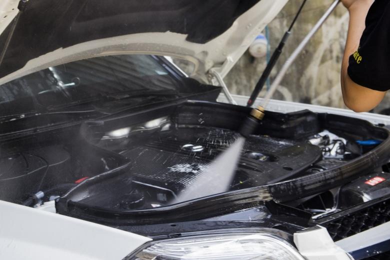 Những sai lầm cần tránh khi bảo dưỡng xe ô tô - 1