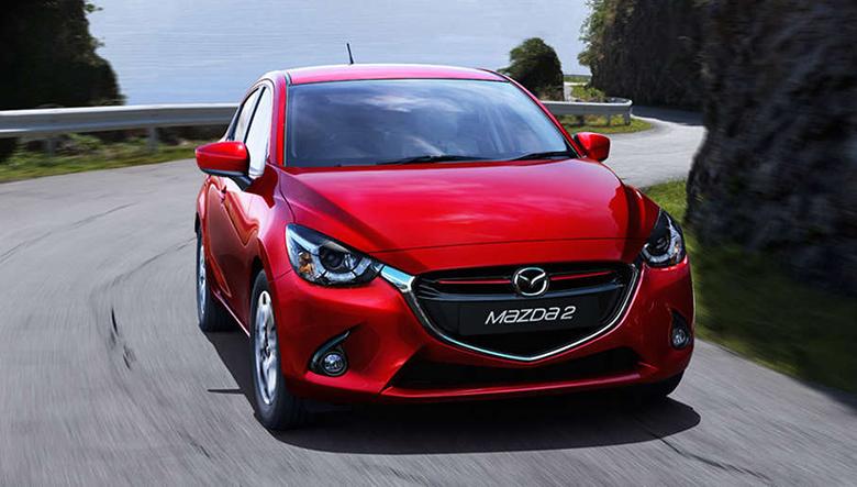 Những dòng xe Mazda được ưa chuộng hiện nay - 3