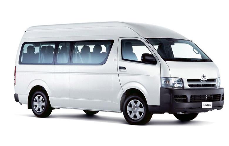 Tổng hợp các dòng xe phổ biến của Toyota tại thị trường Việt Nam - 9