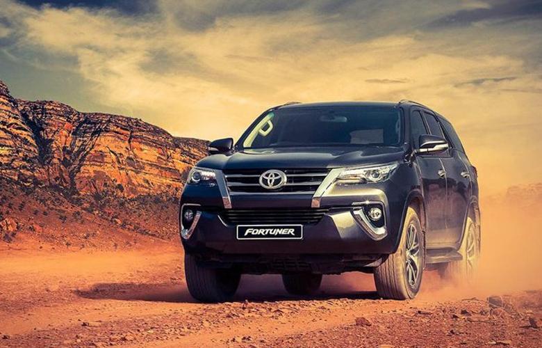 Tổng hợp các dòng xe phổ biến của Toyota tại thị trường Việt Nam - 5