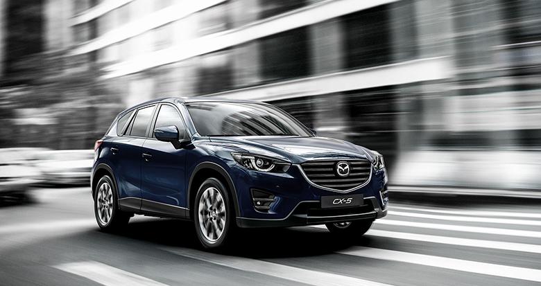 Những dòng xe Mazda được ưa chuộng hiện nay - 8