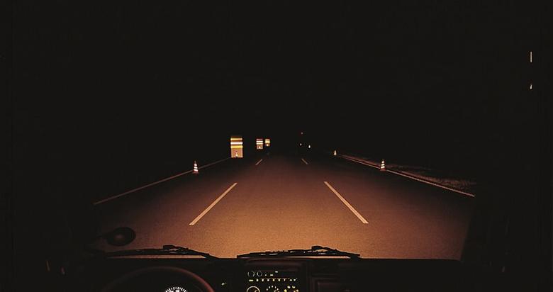 Kinh nghiệm lái xe đường dài cho tài mới - 16