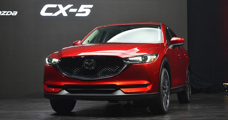 Những dòng xe Mazda được ưa chuộng hiện nay - 9