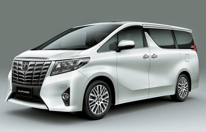 Tổng hợp các dòng xe phổ biến của Toyota tại thị trường Việt Nam - 11