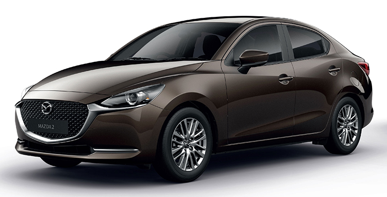 Những dòng xe Mazda được ưa chuộng hiện nay - 2