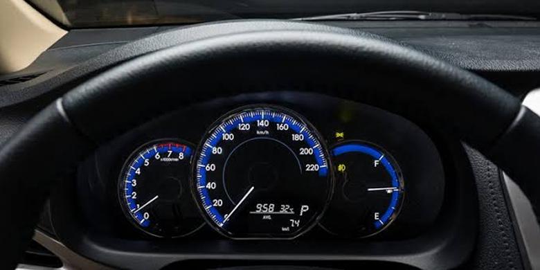 Vô lăng Toyota Vios 2019