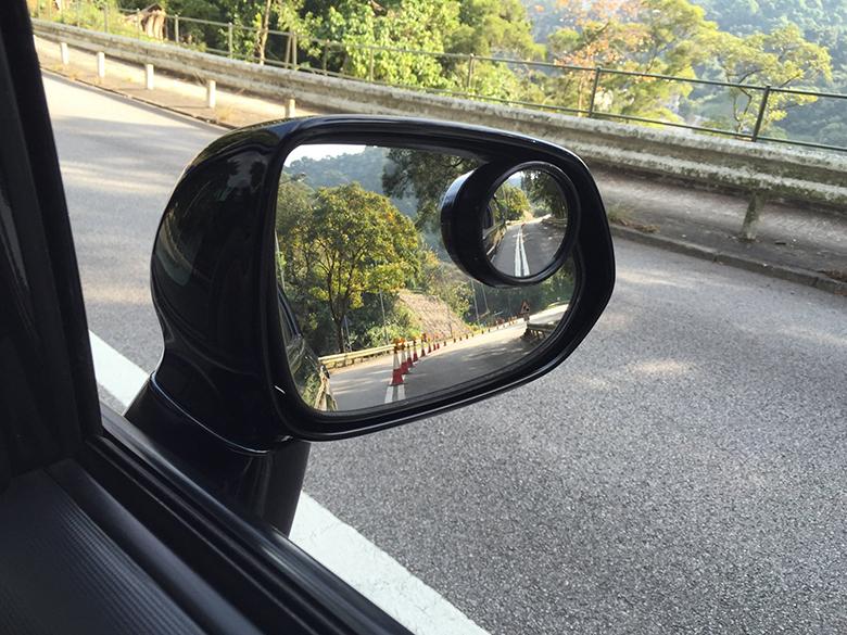 Kinh nghiệm lái xe đường dài cho tài mới - 17
