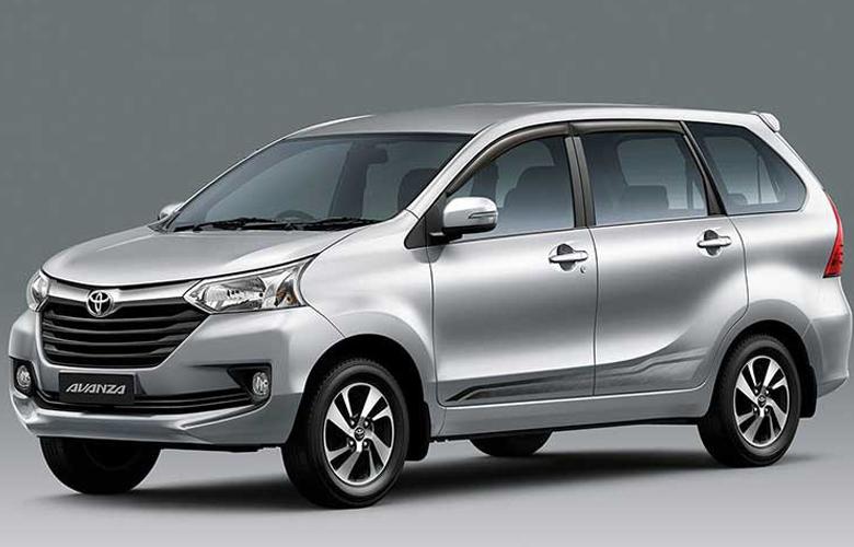 Tổng hợp các dòng xe phổ biến của Toyota tại thị trường Việt Nam - 7