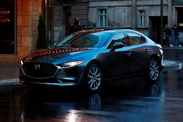 Những dòng xe Mazda được ưa chuộng hiện nay - 4