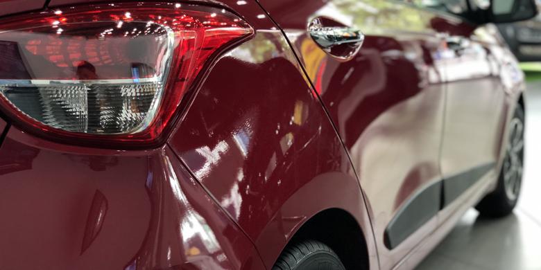 Đèn hậu xe Hyundai i10 2019