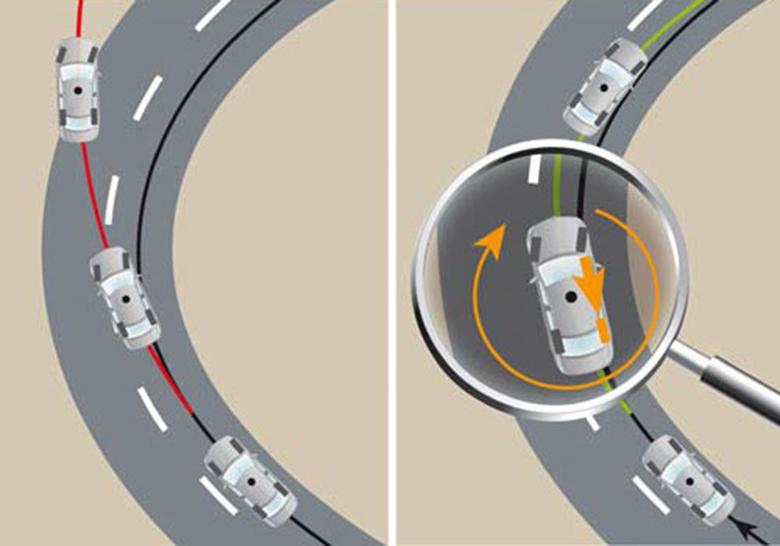 Những lưu ý cấm kỵ không nên làm khi lái ô tô - 5