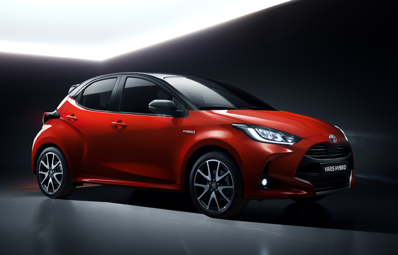 Tổng hợp các dòng xe phổ biến của Toyota tại thị trường Việt Nam - 6